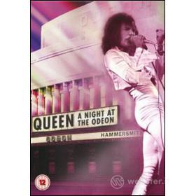 Queen. A Night At The Odeon