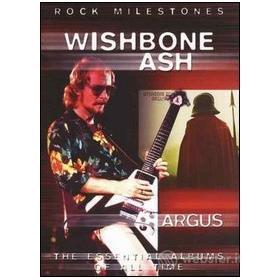 Wishbone Ash. Argus. Rock Milestones