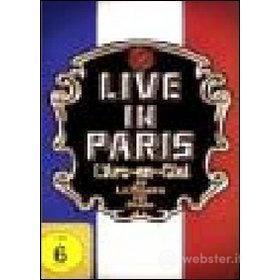 L' Arc-En-Ciel. Live in Paris (2 Dvd)