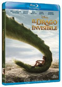 Il drago invisibile (Blu-ray)