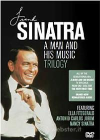 Frank Sinatra. A Man And His Music
