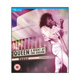 Queen. A Night At The Odeon (Blu-ray)