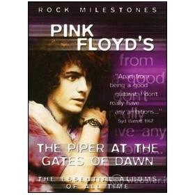 Pink Floyd. Pink Floyd's Piper At The Gates Of Dawn. Rock Milestones