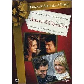 L' amore non va in vacanza (Edizione Speciale 2 dvd)