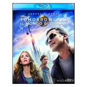 Tomorrowland. Il mondo di domani (Blu-ray)