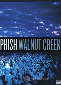 Phish - Walnut Creek (2 Dvd)