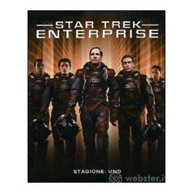 Star Trek Enterprise. Stagione 1 (6 Blu-ray)
