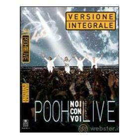 Pooh. Noi con voi. Live tour 2006