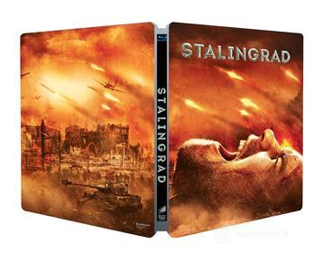 Stalingrad (2013) (Steelbook) (2 Blu-ray)