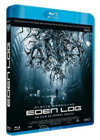 Eden Log - Clovis Cornillac (Blu-ray)