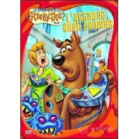 Le nuove avventure di Scooby-Doo. Volume 8. L'attacco degli Osomon