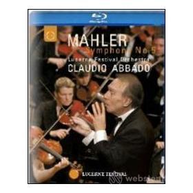 Gustav Mahler. Symphony No. 5 (Blu-ray)