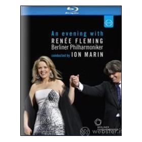 Renée Fleming. An Evening with Renée Fleming (Blu-ray)