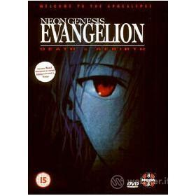 Neon Genesis Evangelion. Death & Rebirth (2 Dvd)