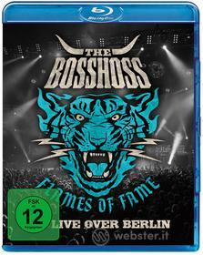 Bosshoss - Flames Of Fame (Blu-ray)