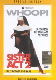 Sister Act 2. Più svitata che mai
