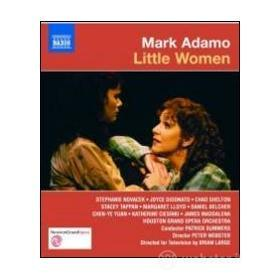 Mark Adamo. Little Women (Blu-ray)