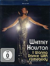 Whitney Houston - I Wanna Dance With Somebody (Blu-ray)