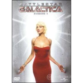 Battlestar Galactica. Stagione 4 (6 Dvd)