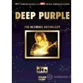 Deep Purple. Rock Review 1969 - 1972