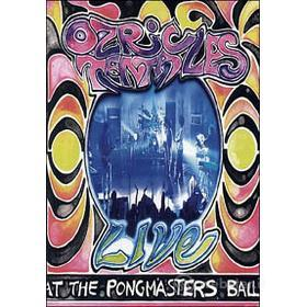 Ozric Tentacles. Live At The Pongmasters Ball
