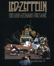 Led Zeppelin - Song Remains The Same (Blu-ray)