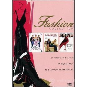 Fashion Collection (Cofanetto 3 dvd)