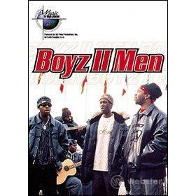Boyz II Men. Music In High Places: Live From Seoul