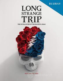 Grateful Dead - Long Strange Trip: The Untold Story (Blu-ray)