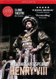 William Shakespeare - Henry VIII