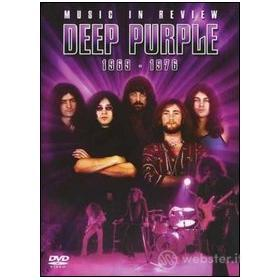 Deep Purple. Music In Review. 1969 - 1976
