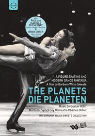 Paul & Isabel Duches - The Planets - A Figure Skating