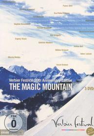The Magic Mountain. Verbier Festival Anniversary Edition (5 Dvd)