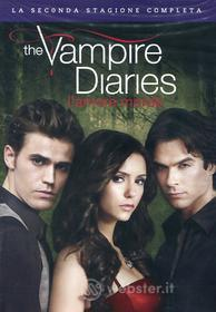The Vampire Diaries. Stagione 2 (5 Dvd)