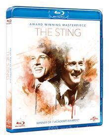 La stangata (Blu-ray)