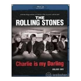 The Rolling Stones. Charlie is My Darling (Blu-ray)