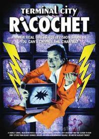 Terminal City Ricochet dvd-Cd
