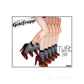 Goldfrapp. Twist