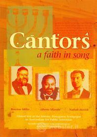 Cantors - Faith In Song