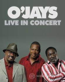 O'Jays - Live In Concert (Blu-ray)