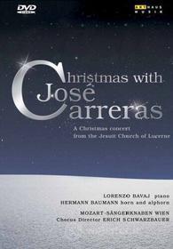 José Carreras. Christmas with José Carreras