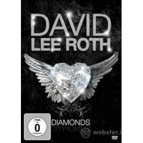 David Lee Roth. Diamonds