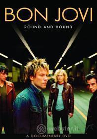 Bon Jovi. Round and Round