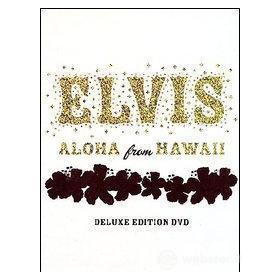 Elvis Presley. Aloha from Hawaii (2 Dvd)