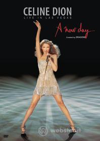 Celine Dion - Live A Las Vegas