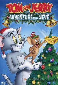 Tom & Jerry. Avventure nella neve