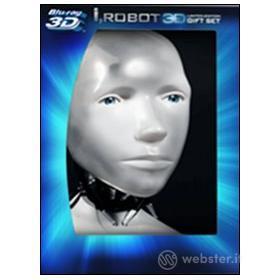 Io, robot 3D. Edizione speciale (Cofanetto 2 blu-ray)