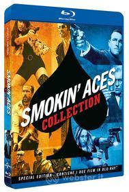 Smokin' Aces Collection (2 Blu-Ray) (Blu-ray)