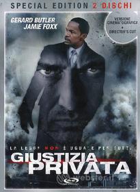Giustizia privata (2 Dvd)