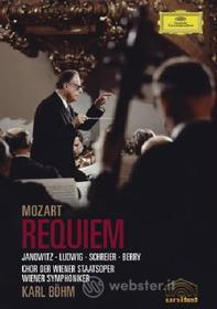 Wolfgang Amadeus Mozart. Requiem